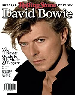 Rolling Stone David Bowie: The Ultimate Guide to His Music & Legacy