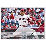 SHOHEI OHTANI Topps Now LA Angels Rookie Card