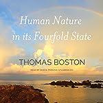 Human Nature in Its Fourfold State | Thomas Boston