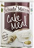 Yehuda Matzos Jerusalem Cake Meal Kosher For Passover 16 oz Pack of 1.