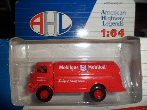 American Highway Legends Mobil Gas/Mobil Oil Tanker American Tanker