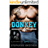 DONKEY: A Stepbrother Sports Romance