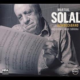 Amazon.com: Exposition Sans Tableau: Martial Solal: MP3 Downloads