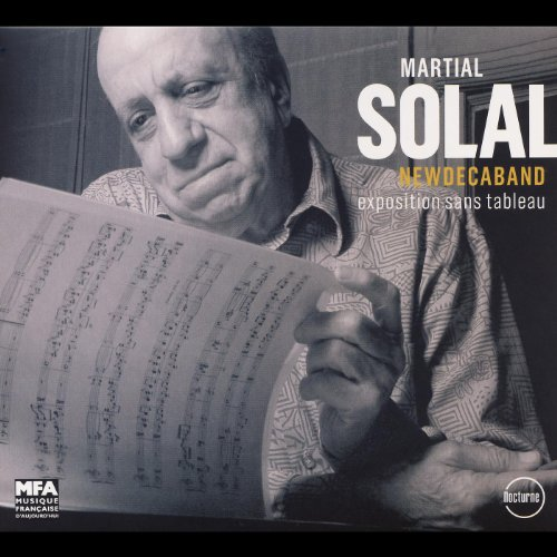 Amazon.com: Exposition Sans Tableau: Martial Solal: MP3 Downloads