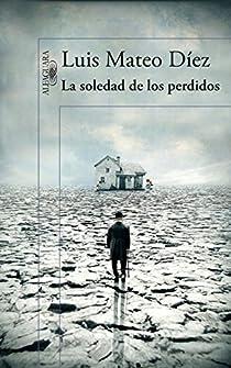 La soledad de los perdidos par Díez