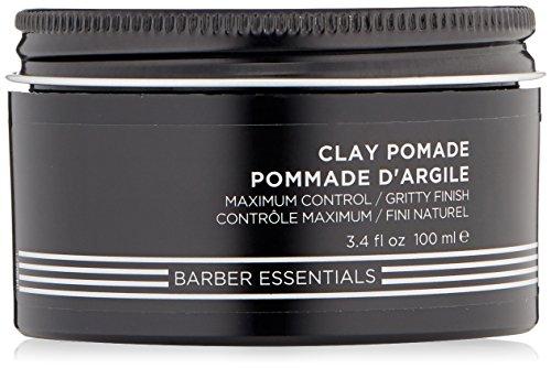 Redken Brews Clay Pomade, 3.4 fl. oz. - Clay Pomade