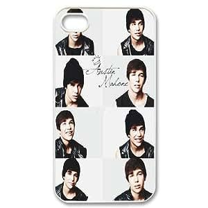 Clzpg Drop-Austin Mahone Iphone4,Iphone4S Case - Austin Mahone plastic case