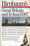 Great Britain and Ireland, 1987, Stephen Birnbaum, 0395423384