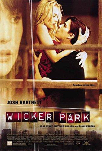 Wicker Park Poster Movie 11x17 ()