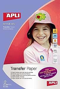 Apli 10955 - Blister papel