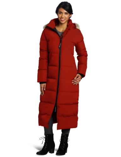 canada goose red expedition - 2
