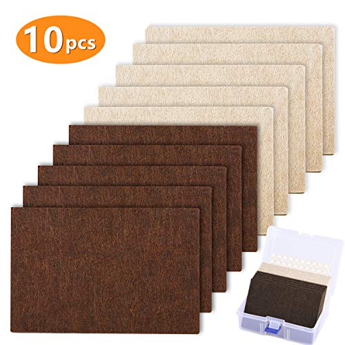 Furniture Scratch Protector Hardwood Bumpers product image