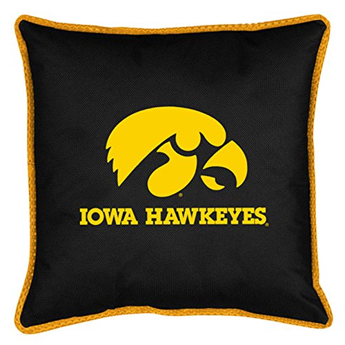 NCAA Iowa State Cyclones Sideline Pillow (Iowa Pillow)