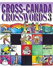 Cross-Canada Crosswords 3