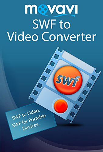 - Movavi SWF to Video Converter Business Edition [Download]