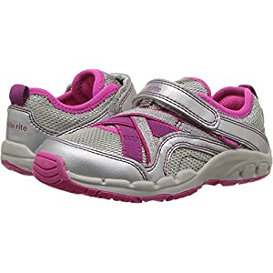 Stride Rite Baby Girl's Made 2 Play Nicole (Toddler/Little Kid)
