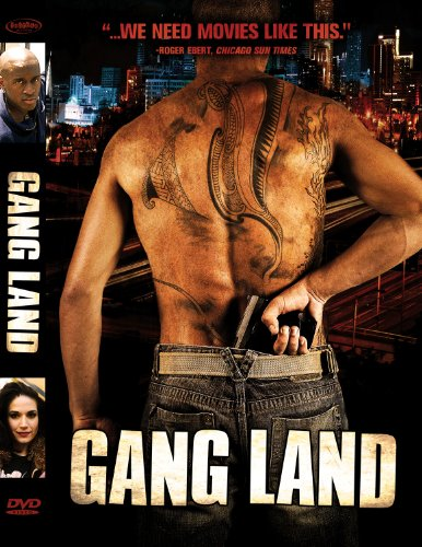 Hamilton Seven Gang - Gang Land