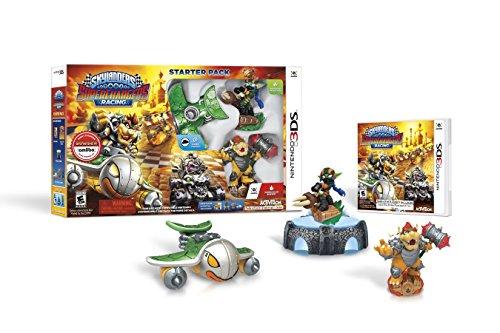 Skylanders SuperChargers Racing Starter Pack - Nintendo (Epic Bowser)