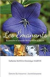 Les Emanants - Reconnaître et accueillir les esprits de la Nature