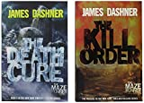 The Maze Runner Series (4-Book)