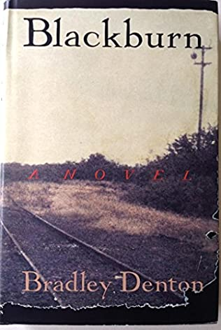 book cover of Blackburn