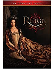 Reign:the Complete Series 1-4 [Import allemand]