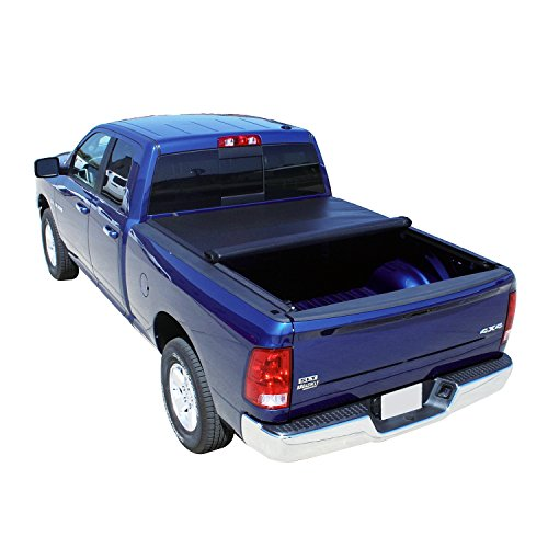 roll back truck bed cover - 3