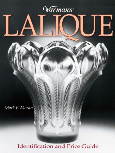 Warman's Lalique: Identification and Price ()