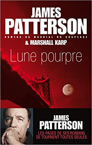 Lune poupre Karp - Marshall Patterson & James