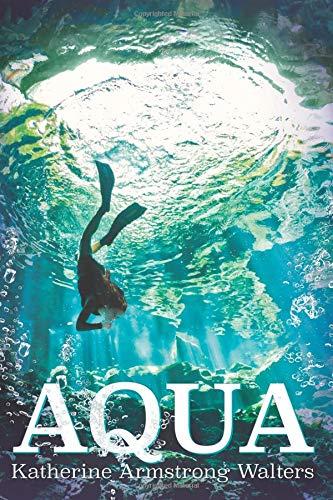Aqua (Book One of The Arydian Chronicles) pdf epub