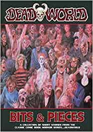 Deadworld: Bits and Pieces: Amazon.es: Reed, Gary, Kerr ...