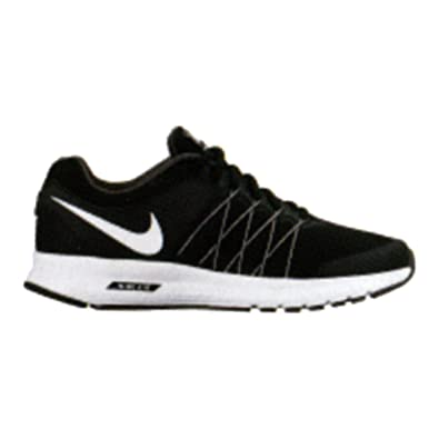 129b286124 Nike Girls Black Mesh Shoes - 6: Amazon.in: Shoes & Handbags