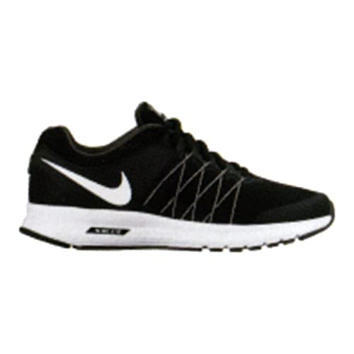 túnel Caligrafía Armario  Buy Nike Girls' Black Modern Shoes -6 UK, 6.5 US at Amazon.in