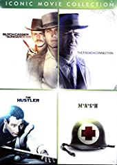 Four New DVD Movies for the price of One!