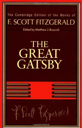 an analysis of the disturbing themes in the great gatsby a novel by f scott fitzgerald Theme analysis the great gatsby, f scott fitzgerald's classic twentieth-century story of jay gatsby's quest for daisy buchanan, examines and critiques gatsby's particular vision of the.