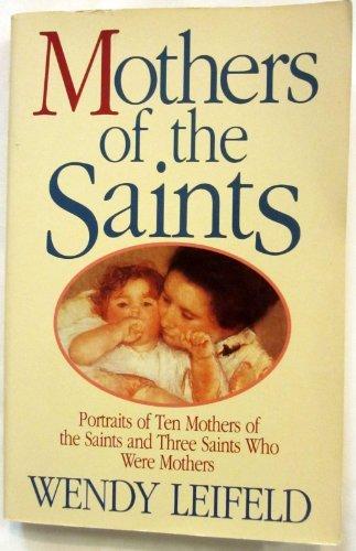 Saints Portrait (Mothers of the Saints: Portraits of Ten Mothers of the Saints and Three Saints Who Were Mothers)