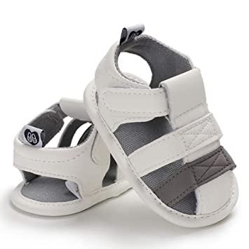 Baby Sandals Infant Boys Soft Sole