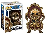 Funko POP Disney: Beauty & The Beast Cogsworth Toy Figure