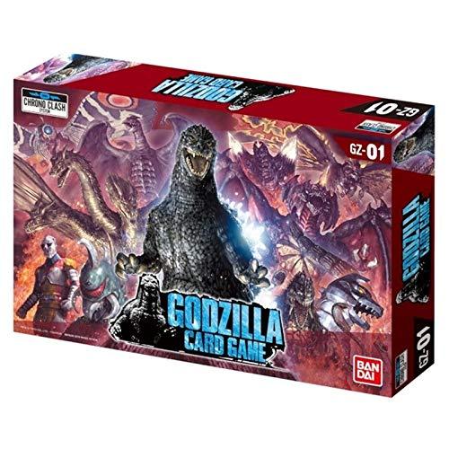 Bandai Godzilla Card Game from BANDAI
