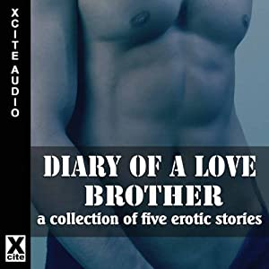 The Diary of a Love Brother Audiobook