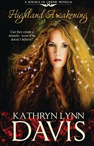 book cover of Highland Awakening