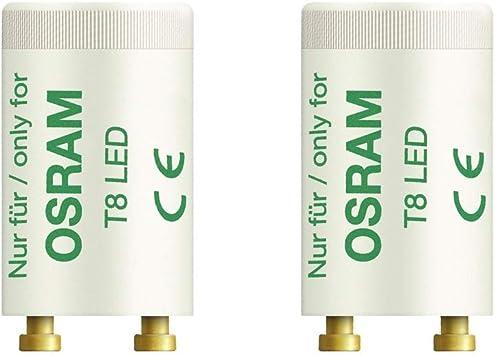 Osram 013674/subst iTube LED T8/Starter