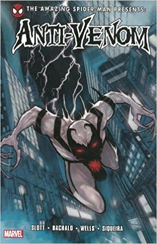 Amazon.com: Spider-Man: Anti-Venom (9780785141617): Zeb ...