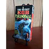 Secret Kgb Paranormal Files