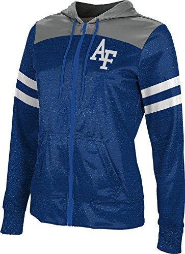 ProSphere U.S. Air Force Academy Women's Full Zip Hoodie - Gameday (Air Force Hooded Sweatshirt)