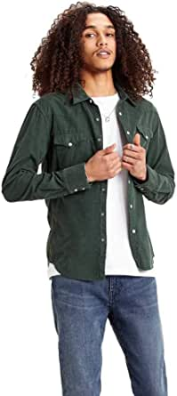 Levi's Barstow Western Slim Camisa para Hombre