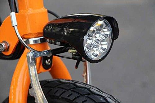 vintage electric bike - 4