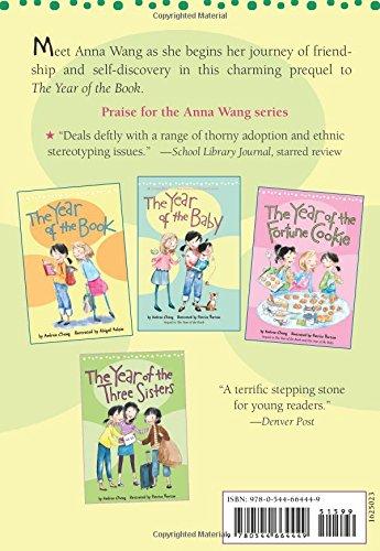 The Year of the Garden (An Anna Wang novel)