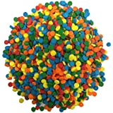 Bright Candy Quins 1/2 lb by OliveNation