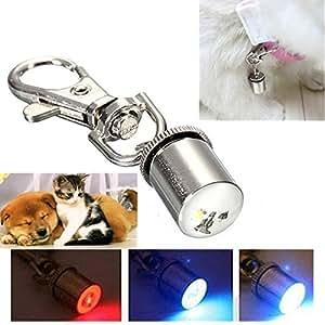 Amazon.com : Dog Collar Light, New Pet Dog Cat Flashing